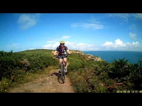 MTB GoPro v Fly6 Jersey Is