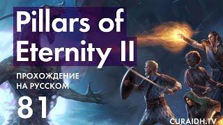 Прохождение Pillars of Eternity II Deadfire - 081 - Оплот Вести (Дополнение Зверь Зимы)