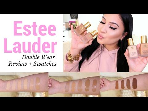 Double Wear Stay-in-Place Matte Powder Foundation by Estée Lauder #11