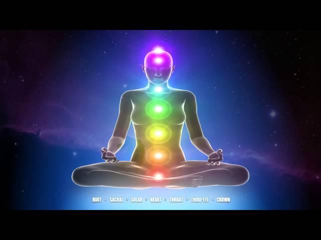 Angel Tek Chakra Meditati  Mp3FordFiestacom