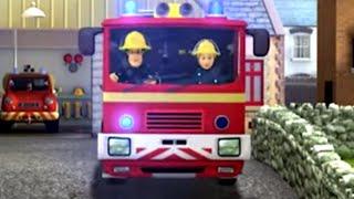 Neue Folgen Feuerwehrmann Sam Deutsch 🌟 Spannende Rettung mit dem Feuerwehrauto 🚒 Kinderfilm