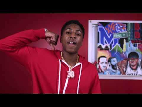 YoungBoy Never Broke Again – Confidential