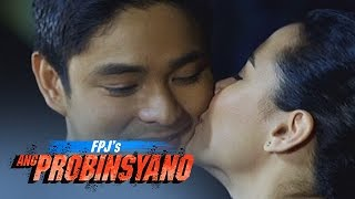 FPJ's Ang Probinsyano: Cardo & Alyana are officially together