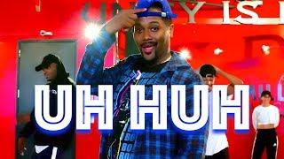 B2K   UH HUH   JR Taylor Choreography