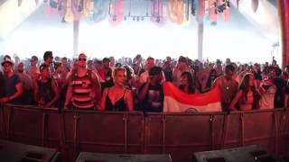 Ben Gold - Live @ Tomorrowland Belgium 2016