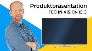 TECHNIVISION ISIO   Produktpräsentation   TechniSat