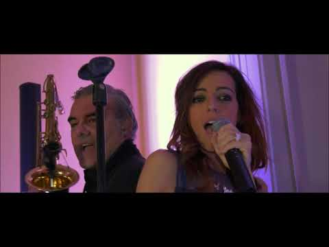 Valentina Mey - solo, duo, trio o band, anche dj-set video preview