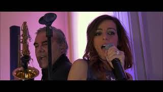 Valentina Mey - solo, duo, trio o band, anche dj-set video preview