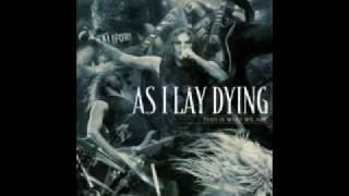 As I Lay Dying Best Songs Clean Vocal Parts
