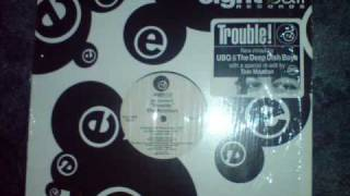 Trouble - Joi Cardwell - Deep Dish Vocal Remix