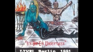 The Accüsed - Live! Berlin 1991 ( Full DVD )