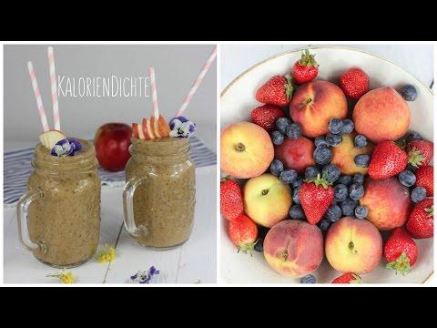 Die Früchte schlecht für die Abmagerung