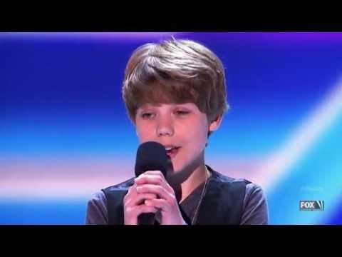 Reed Deming X Factor , Bruno mars Grenade