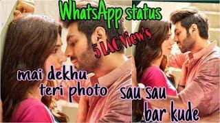 Mai Dekhu Teri Photo Whatsapp Status || Photo WhatsApp Status || Love Video Song Status