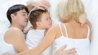 My Child Will Not Sleep Alone