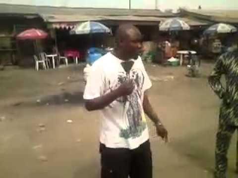 Funny new yoruba music