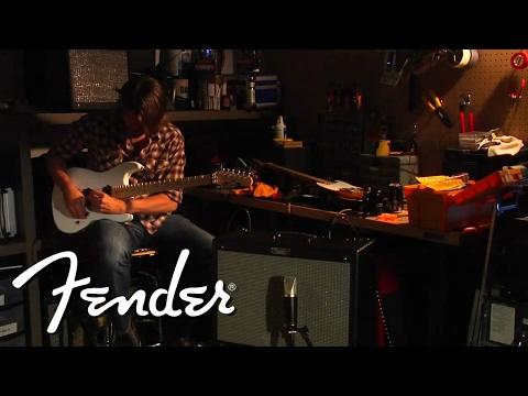 FENDER Hot Rod Deluxe III Kytarové lampové kombo