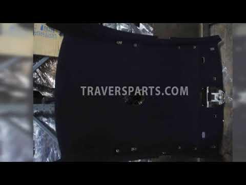 Обшивка потолка Mercedes W211 E A2116903650