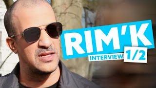 Interview Rim'K 1/2 : Sa longévité dans le Rap, la gestion de son business, la Mafia K'1 Fry...