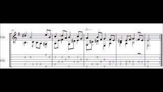 Bach: Bourree in E minor