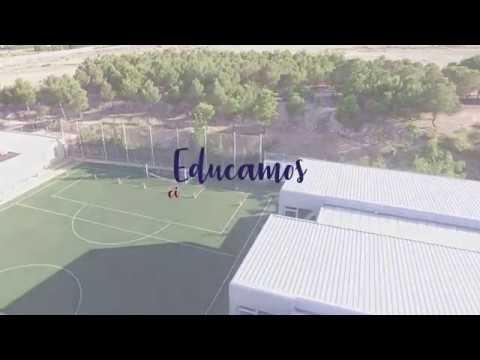 Video Youtube BRITÁNICO DE ARAGÓN