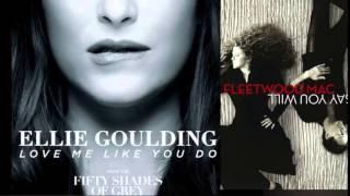 Bleed to Love Me: Ellie Goulding and Fleetwood Mac Mashup