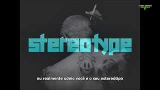 Chris Brown - Stereotype (Legendado - Tradução)