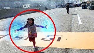 ऐसे बच्चे जिनके पास है अदभुत शक्तियां || Children With Real Superpowers