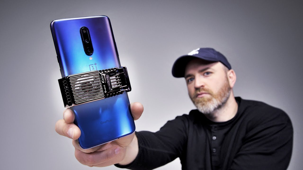 Would You Put This On Your Smartphone? thumbnail