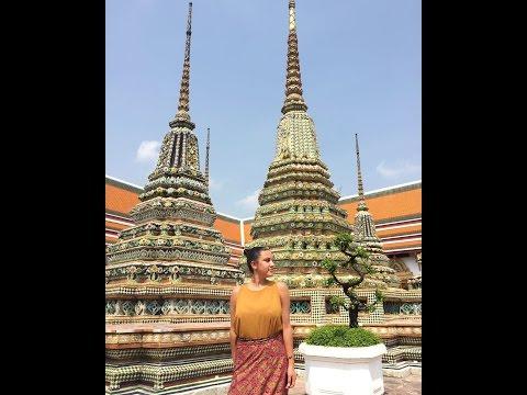 Southeast Asia Cruise 2017  | Thailand, Vietnam