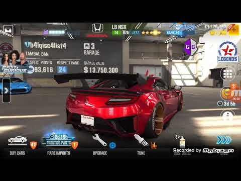 Download Csr Racing 2 How To Get Free Crates Game Guardian Video 3GP