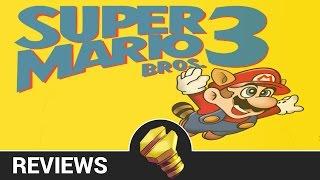 The Golden Bolt: Super Mario Bros. 3