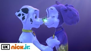 Paw Patrol | Merpups | Nick Jr. UK