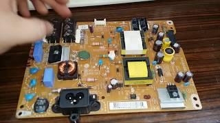 LG 32LB552U ремонт.