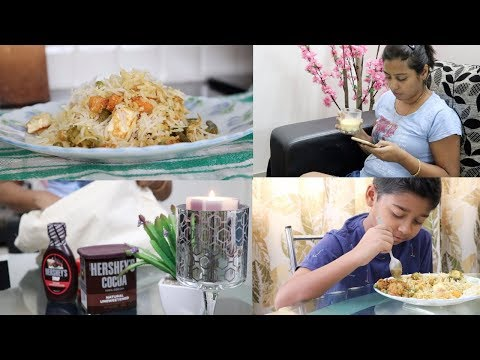 Indian Mom Full Day(saturday) Vlog    My Saturday Special Lunch Routine