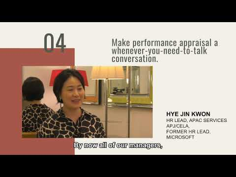 We had to change our culture in order to be relevant - Hye Jin Kwon