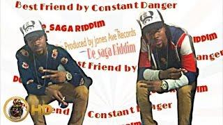 Constant Danger - Best Friend (Benefit Friend) April 2016