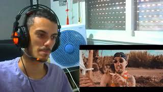 Rels B - EUROMILLÓN (Video Oficial)   REACCIÓN