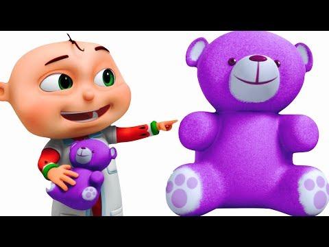 Zool Babies Laboratory Episode | Videogyan Kids Shows | Cartoon Animation For Children