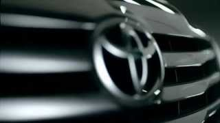 Toyota Fortuner 2013 TV Commercial - Indus Motor Company