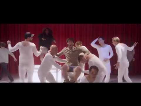 Lil Dicky - Classic Male Pregame (Official Video)