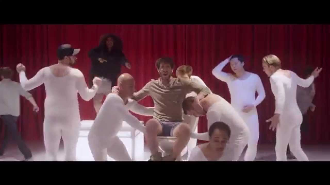 Lil Dicky – Classic Male Pregame (Official Video) #Música