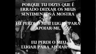 Judge - I've Lost - com legendas em Português (PT) straight edge