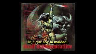 Danzig Trouble (subtitulado español)