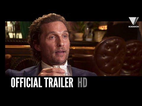 THE GENTLEMEN | Official Trailer | 2019 [HD]