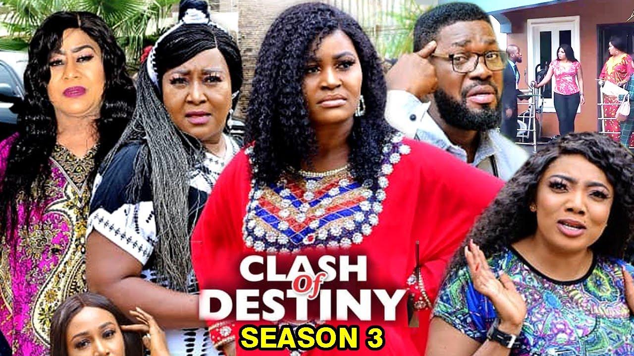 Clash of Destiny (2020) Part 3