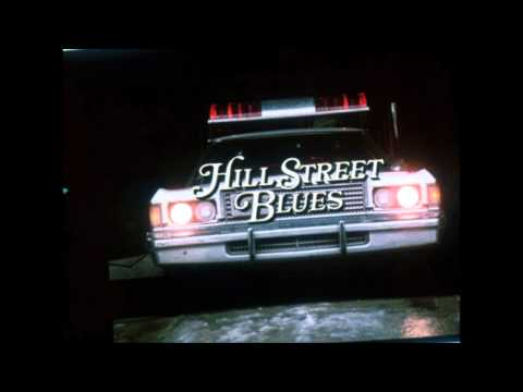 Theme from Hill Street Blues (Song) by Mike Post and Larry Carlton
