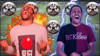 Trent & Juice BATTLE For Control Of The Series! (Madden Beef Ep.62)