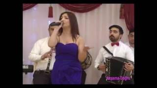 Aynur Esgerli-bes ne deyim (canli ifa)