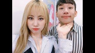 JYP Entertainment's Somethin' Sweet Vocals: Jimin & NakJoon